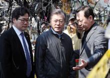 文在寅氏が韓国大統領に就任すれば軍事クーデターの懸念も