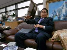 日本の「ポチ外交」 首相の理解者、亀井静香氏はどう見る?