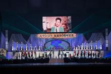美空ひばり生誕80周年チャリティー公演にAKB48、EXILE、氷川きよしら全22組が集結