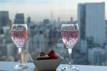 銀座の『ミシュラン掲載ホテル』でココロもお腹も満たされる♪ ご褒美旅におすすめな2ヶ所を徹底レポ