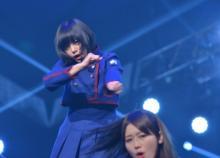 祝1周年! 欅坂46「SONGS」で平手友梨奈のオーディション映像などを公開!!