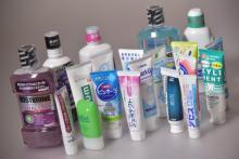 歯磨き粉の誤解 「研磨剤」ではなく「清掃剤」表記に注意