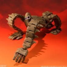 究極の「ロボット兵」登場!『ラピュタ』劇中のあらゆるシーンを再現可能