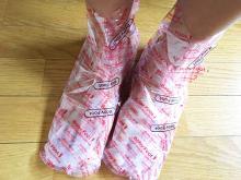 【実録】本当にきれいになる?足の角質に悩み「ベビーフット」を使ってみたらこうなった!