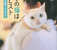 なぜ猫に癒される?セラピー猫・ヒメちゃんの活躍