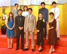 『西郷どん』新出演者の大河・朝ドラ出演歴 NHKでなじみの顔が多数