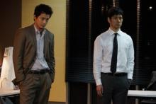 【視聴熱】小栗旬主演「CRISIS―」緊迫アクションで高ポイント獲得