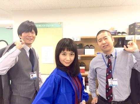 ハライチ澤部佑の嫁、暁子さんは白洋舎社長令嬢?見事な逆玉の輿婚!