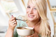 有名シェフが−14kg!TVで話題の「もち麦ダイエット」簡単レシピ
