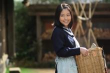 【ひよっこ通信(3)】奥茨城村が聖火リレーで大盛り上がり!