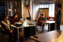 初回視聴率13.9%!「CRISIS」第2話はココに注目