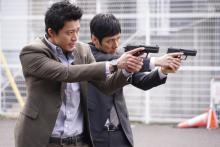 小栗旬×西島秀俊『CRISIS』2話は関東11.2% 関西は15.8%の好調キープ