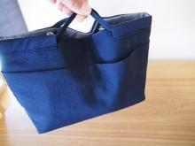 バッグの中がポーチだらけ…?無印良品「持ち歩ける整理ポーチ」がオススメ!