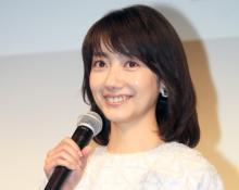 波瑠、不倫する人妻役に「ぞくっとした」 東出昌大の狂った演技も話題