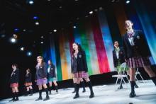 フレッシュ女優の競演で注目の『ローファーズハイ!!』が千秋楽 8月に次回公演が決定
