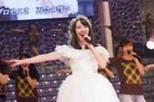 NMB48・藤江れいなが卒コン開催「移籍したのがNMB48で良かった」 5・27劇場ラスト公演