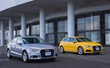 ベストセラーモデルが大刷新、新型アウディ『A3』