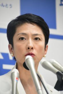 「いま代表選したら蓮舫は2票しかとれない」と民進党若手