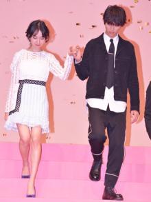 木村拓哉、主演映画『無限の住人』カンヌ上映に「ダブルで嬉しい」