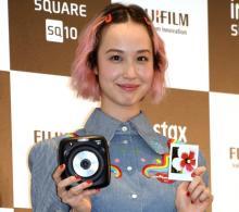 水原希子の妹・佑果、カメラマン活動に意欲「いろいろと表現していきたい」