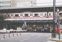 【GW東京パワースポット】仕事運アップは『中目黒』へ、街全体にパワーがあふれている!