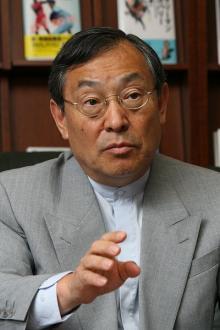 日本が心の病なら中国は「唯我独尊病」と大前研一氏