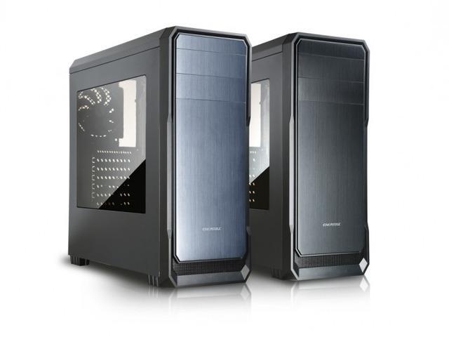 ドスパラ限定でPC自作に最適なENERMAX製PCケース「BECITE -ビサイト-」を発売