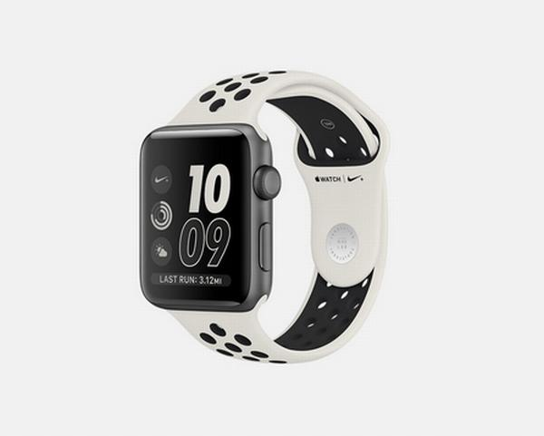 ナイキ、Apple Watch Nike+の新色「Apple Watch NikeLab」発表
