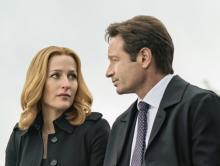 『X‐ファイル』モルダー&スカリー再び! シーズン11制作へ