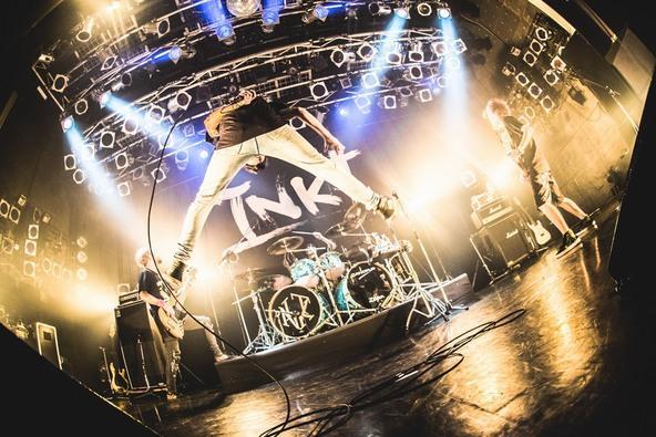 INKT、ファンと共に作り上げた「Break down」MVを公開!