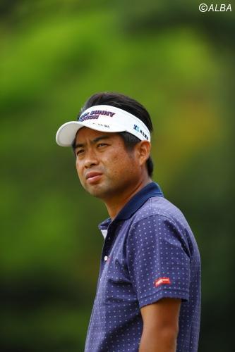昨年覇者・池田勇太は怒りのチャージ宣言「不満を明日にぶつけたい」
