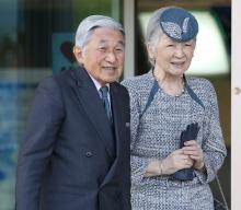 天皇皇后両陛下 生前退位後はほとんど報道されない可能性