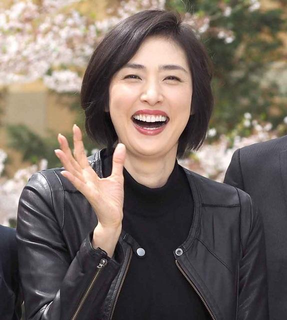 天海祐希主演ドラマ『緊急取調室』初回視聴率17.9% 民放春ドラマ最高スタート