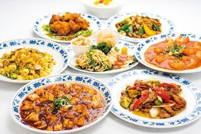 四川料理の名店で「一番搾り 横浜づくり」が飲み放題!