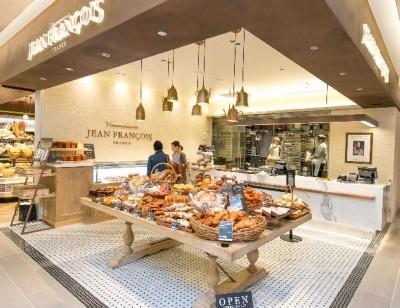 M.O.F.シェフによる菓子パン専門店が「GINZA SIX」に