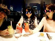 DJ KOO ELT伊藤と行った店に家族を連れてディナー