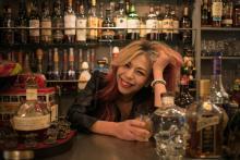 SHOW‐YA寺田恵子の人生相談・姐さんにきけ!「スイッチの入れ方がわからなかったら、とりあえず頭振っとけ!」
