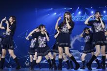 乃木坂46、層の厚さを証明した東京体育館3days 千秋楽はトリプルアンコール突入
