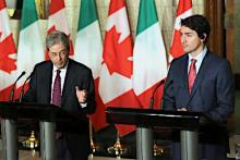 カナダ首相、法王と初会談へ