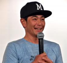 ココリコ遠藤、主演映画まさかの続編に自虐連発 ガキ使で話題『バスジャック』