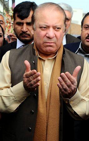首相一族の疑惑、徹底捜査=「パナマ文書」で海外資産暴露-パキスタン