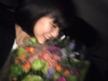 芳根京子「あー、ホッとしたー」クランクアップ報告!