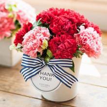 母の日ギフトに!お母さんのイメージに合わせて花束を選んで贈れるサービス「プシュケ」が誕生
