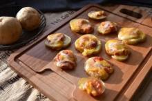 GWにぴったり!「おうちで手作りポテトピザに挑戦セット」