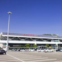 西日本鉄道、博多駅=福岡空港国際線間で直行バス--最速約15分を1日20便