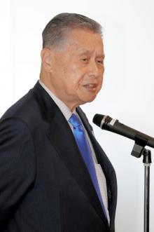 甦った森喜朗氏 小池都知事と五輪めぐって「首都決戦」