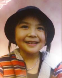 """リンさん遺棄現場至近で15年前に消えた「フィリピン<span class=""""hlword1"""">少女</span>」"""