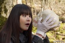 【試写室】「櫻子さんの足下には死体が埋まっている」骨の髄まで愛せる異色作