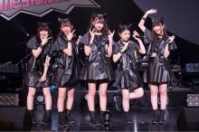 わーすた、Zeppワンマン成功 7月に『JAPAN EXPO』出演決定