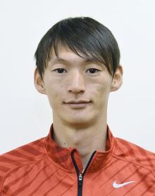 陸上短距離の高平が引退へ=男子400リレーで北京銅